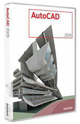 Autodesk-AutoCAD-2009